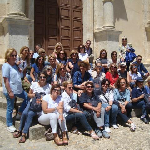 Visita di studio ad Agrigento … lungo la via di Pirandello, Sciascia e Camilleri