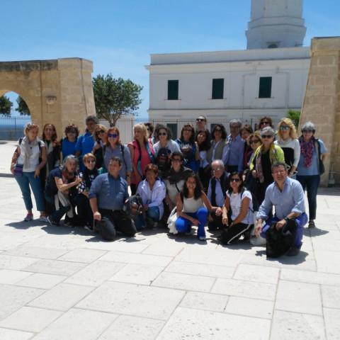 A Otranto e Leuca con Enrica Simonetti