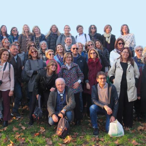 A Pisa e Lucca con Paolo Ciampi e Lorenzo Cipriani