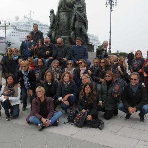 A Trieste con Luigi Nacci